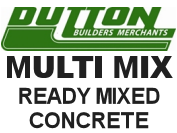 Multi Mix Ready Mixed Concrete