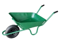 Wheel Barrow - Dutton Builders Merchants Ltd Product image