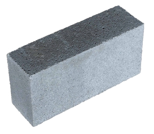 Block Solid Concrete - Dutton Builders Merchants Ltd Product image