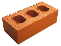 Brick Red Engineers - Dutton Builders Merchants Ltd Product image