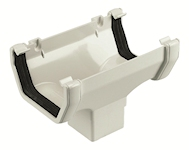 Running Outlet White Square - Dutton Builders Merchants Ltd Product image