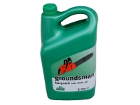 Saw Chain Oil Barguard Groundsman (Rock Oil) - Dutton Builders Merchants Ltd Product image