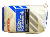 Tile Adhesive - Dutton Builders Merchants Ltd Product image