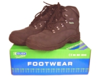 Footwear Safety - Dutton Builders Merchants Ltd Product image