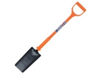 Insulated Cable Laying Shovel 4in. Spear and Jackson - Dutton Builders Merchants Ltd Product image