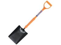 Insulated Taper mouth Shovel Spear and Jackson - Dutton Builders Merchants Ltd Product image