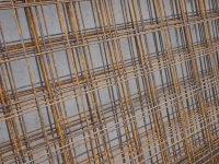 Steel Mesh Sheet - Dutton Builders Merchants Ltd Product image