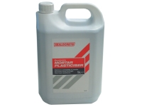 Mortar Plasticiser - Dutton Builders Merchants Ltd Product image