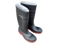 Wellington (steel toe cap) - Dutton Builders Merchants Ltd Product image