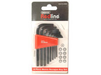 Key Set Hexagon Metric - Dutton Builders Merchants Ltd Product image