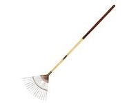 Lawn Rake - Dutton Builders Merchants Ltd Product image