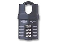 Padlock Combination Closed - Dutton Builders Merchants Ltd Product image
