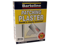 Patching Plaster - Dutton Builders Merchants Ltd Product image