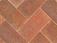 Paver Driveway Brindle - Dutton Builders Merchants Ltd Product image