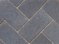 Paver Driveway Charcoal - Dutton Builders Merchants Ltd Product image