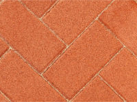 Paver Driveway Red - Dutton Builders Merchants Ltd Product image