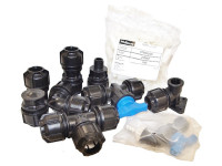 Philmac Fittings - Dutton Builders Merchants Ltd Product image