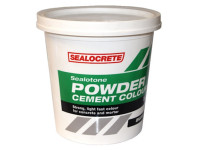 PaPowder Cement colour - Dutton Builders Merchants Ltd Product image