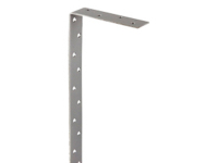 Restraint Strap Bent Heavy Duty - Dutton Builders Merchants Ltd Product image