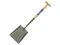 Shovel Solid Socket Square Mouth No. 2 - Dutton Builders Merchants Ltd Product image