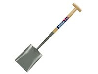 Shovel Solid Taper Mouth - Dutton Builders Merchants Ltd Product image