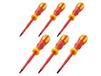 VDE Screwdrivers - Dutton Builders Merchants Ltd Product image